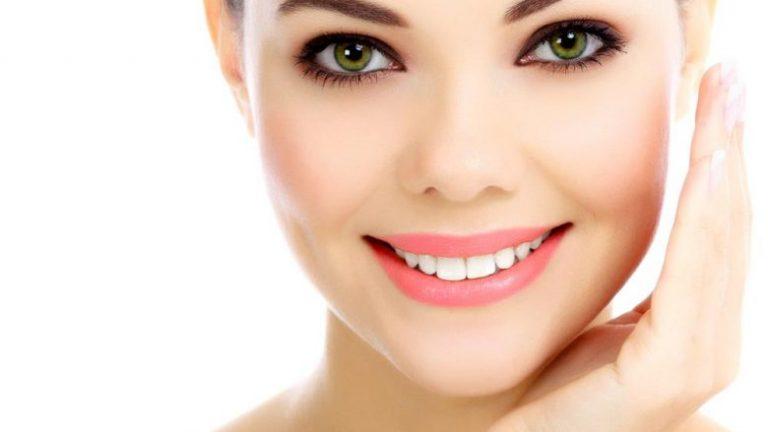 natural Skin Whitening