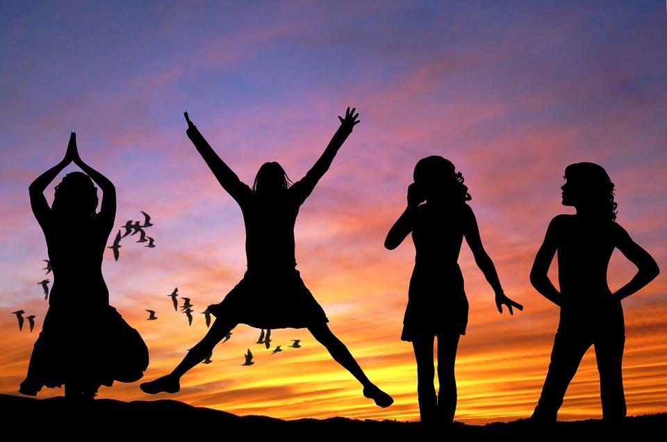 Girls Diariez - the Spirit of Girls