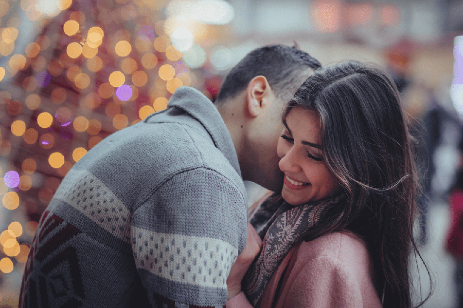 21st Century Undeniable Signs that He Likes You