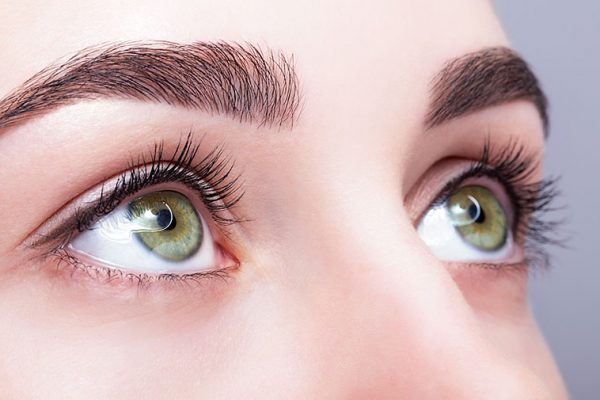 Eyelash Tinting- Why Girls are Talking about it?