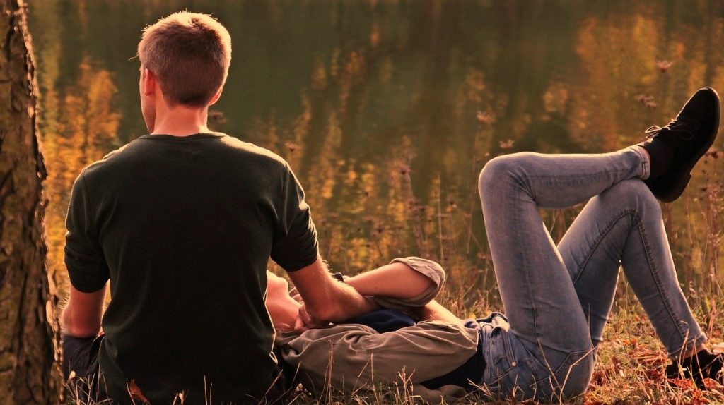 How Men fall in Love Psychology