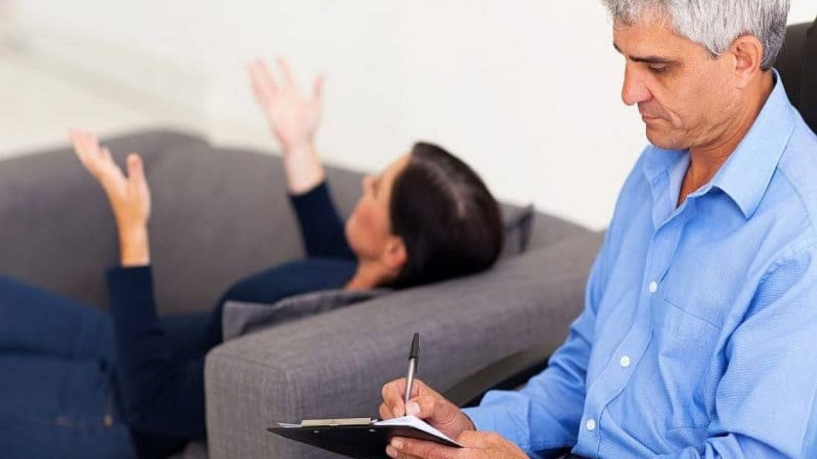 Signs You Need To See A Psychiatrist