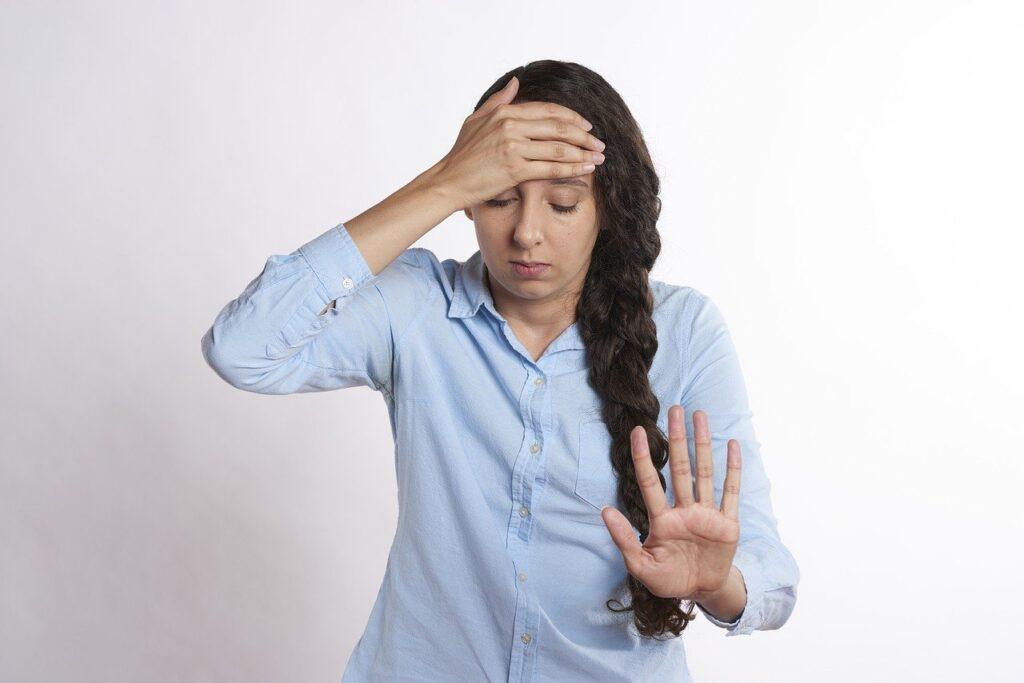 Potential Factors of depression