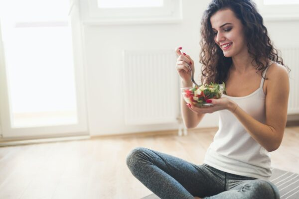 10 Super Foods to Optimize Fertility in Women