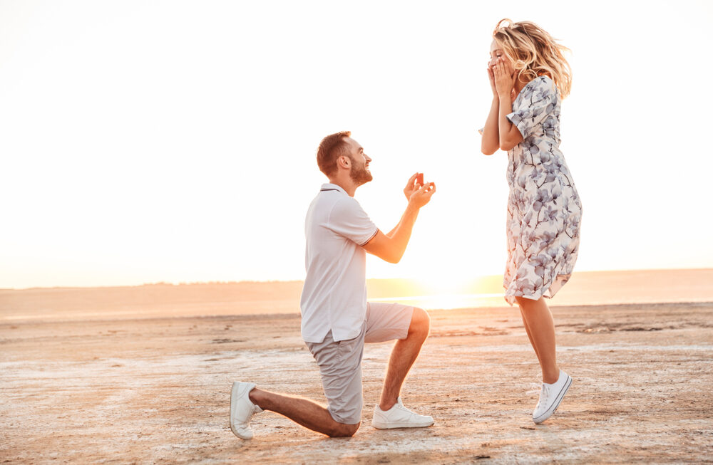Six Unique Ways to Propose to Your Significant Other